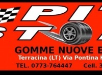 Pit Stop Gomme Nuove e Usate